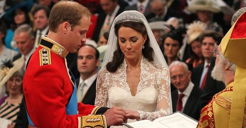 BBC to mark William and Kate's 10th wedding anniversary with new documentary