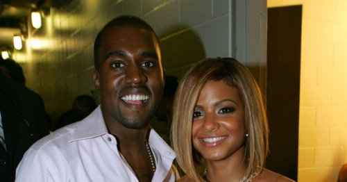 Kanye West boasted to team members about 'hooking up with Christina Milian'