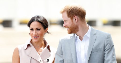 Meghan Markle 'to stay home in US while Prince Harry visits UK' this year