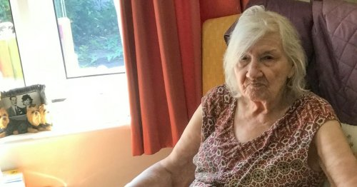 Grandmother, 90, lay on floor with injured hip for hours waiting on ambulance