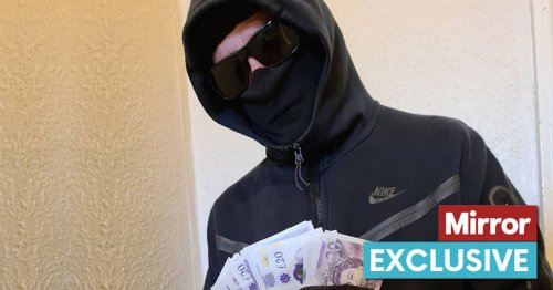 Gangs ruining uni students' lives with money laundering Bitcoin and fees scams