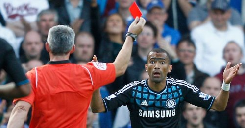 Chelsea's 12 mins of chaos which changed the course of the new Mourinho's career