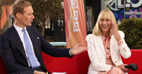 All the stars tipped to replace Louise Minchin on BBC Breakfast sofa