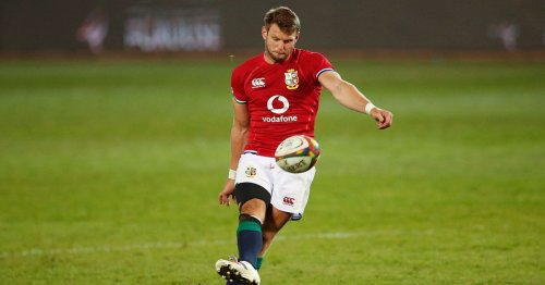 Lions questioned over Dan Biggar inclusion after concussion concerns