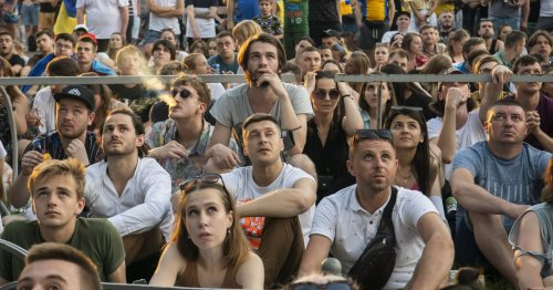 Ministers still deciding whether international fans can attend Euro 2020 finals