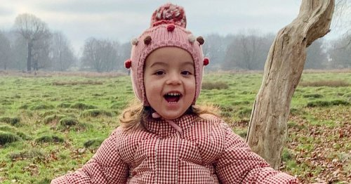 Tot with 3 years to live saved by world's most expensive treatment now on NHS