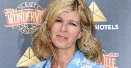 Kate Garraway says she misses hearing husband Derek sing