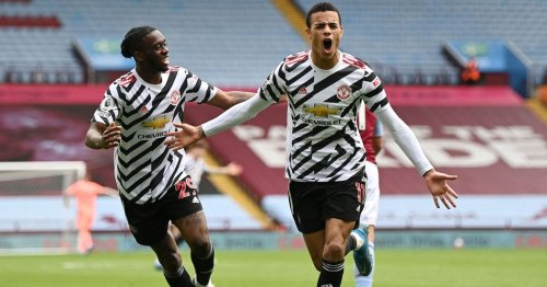 Mason Greenwood can still eclipse two Man Utd legends after record-breaking goal