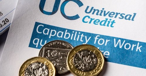 Couple get £10,000 payout from DWP after losing payments on Universal Credit