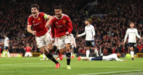 5 talking points as Ronaldo caps Man Utd's sensational second-half comeback