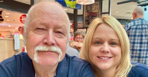 Dad and two daughters all diagnosed with deadly brain disease within months