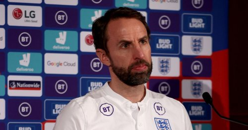 Gareth Southgate seeking solutions for growing England Euro 2020 squad headache