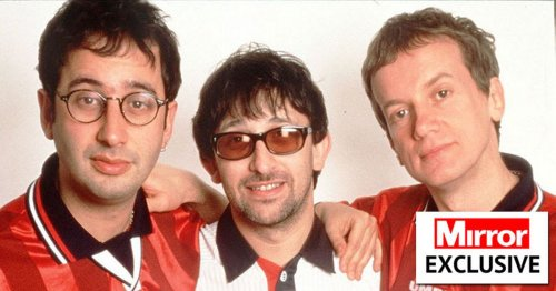 Three Lions songwriter 'made just £6,000' for England anthem going to Number 1