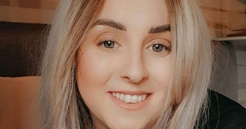 Woman, 23, left with half a skull after bridge jump making incredible recovery