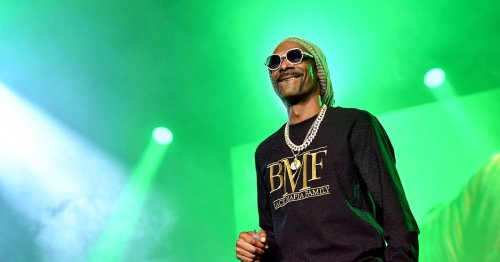 Snoop Dogg reschedules Glasgow gig date over Covid concerns for crew and fans