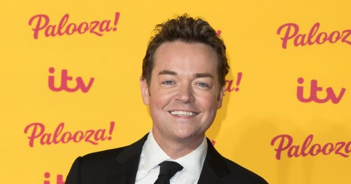 Inside Stephen Mulhern's lavish home life and romance with EastEnders star