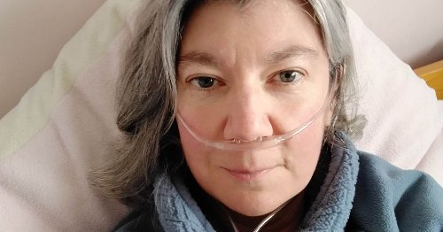 Lyme Disease patient stuck at home for 5 years wants to 'live, not just exist'