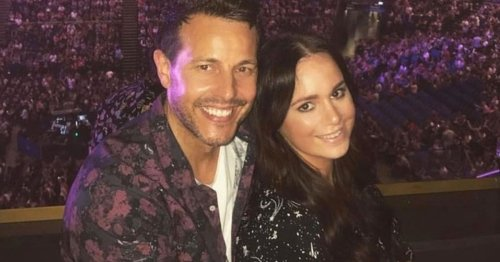 Steps star Lee Latchford-Evans welcomes 'perfect rainbow baby' with wife