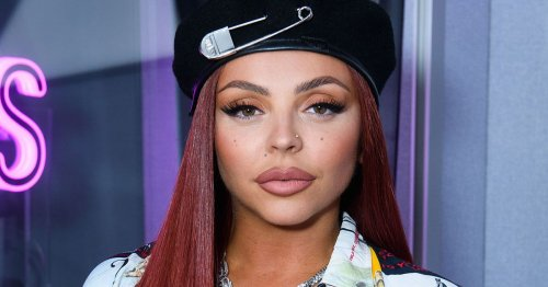 Jesy Nelson fails to top the charts with solo single amid blackfishing backlash