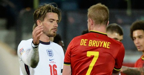 De Bruyne text messages had big influence on Man City's move for Grealish