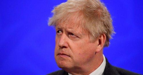 Boris Johnson 'confirms' Arcuri affair but says he acted with 'integrity'