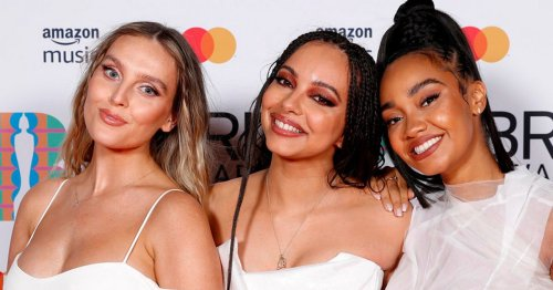 Little Mix launch scathing attack on Jesy in lyrics of new song Cut You Off