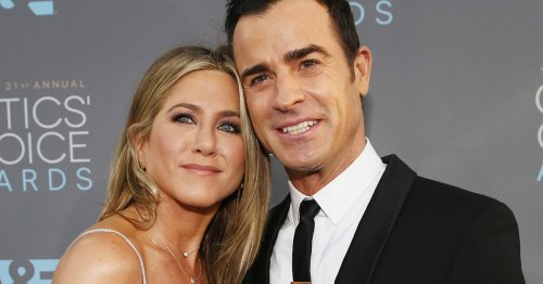 Jennifer Aniston is 'ready to find love' but insists she'll never marry again