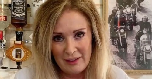 Bev Callard vows to get facelift over fears of losing roles after Corrie exit
