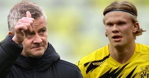 Erling Haaland swap transfer to Man Utd details - five components of mega-deal