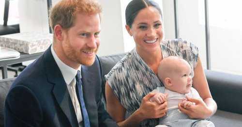 Meghan Markle pens emotional letter on paid leave with sweet nod to Lilibet