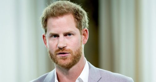 Harry tried to hide Queen's 'firm rejection' of memorial request, claims author