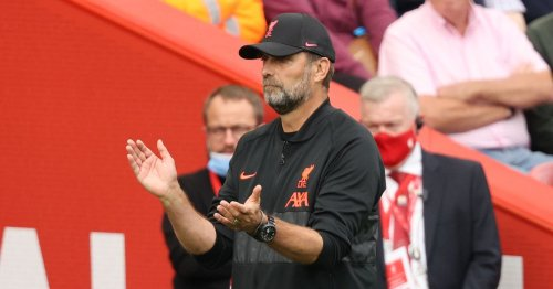 Liverpool's mistakes from last season threaten to re-emerge after latest setback