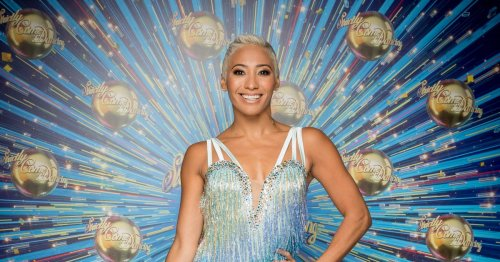Strictly's Karen Hauer says dancing with a female would be 'incredible'