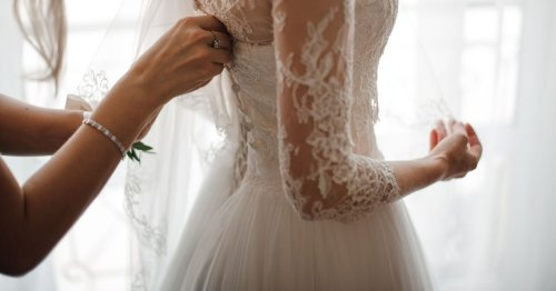Mother-of-the-groom sparks outrage by wearing white 'wedding dress' to ceremony