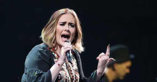 Details of Adele's Vegas 'residency' finally revealed – but it's one night only