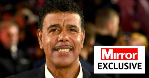 Chris Kamara says web trolls would have ended TV career if he was starting now