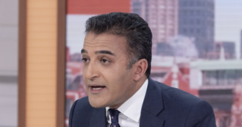 GMB's Adil Ray savages Tory minister over India red list 'lies and excuses'
