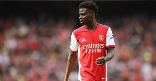 Bukayo Saka's Arsenal transfer value amid Juventus and Atletico Madrid interest