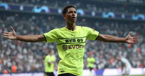 Arsenal and Juventus swap, Liverpool's Bellingham chase, Rice transfer doubts
