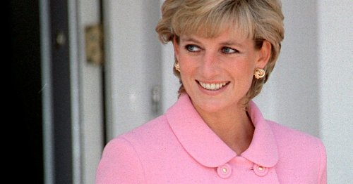 Visitors ask staff if Diana still lives in William & Kate's Kensington home