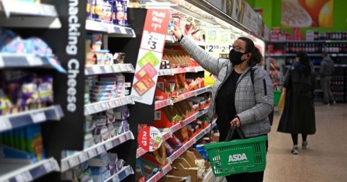 Asda and Sainsbury's food distributor goes bust putting 400 jobs at risk
