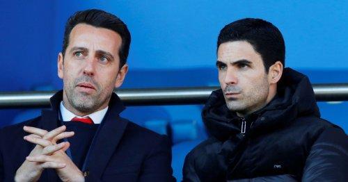 Agent provides unique insight on Mikel Arteta and Edu's transfer dealings
