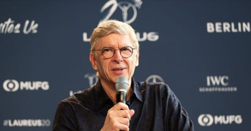 Arsene Wenger outlines motivation behind much-criticised World Cup plans