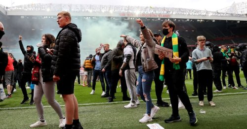Man Utd fans plan fresh anti-Glazer protest ahead of rearranged Liverpool clash