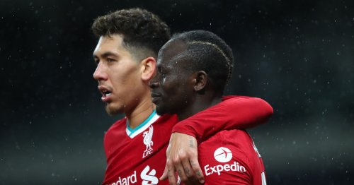 "Mane and Firmino blamed for Klopp's ""biggest problem"" at Liverpool"