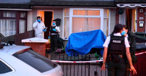 Two-month-old baby dies and child, 2, injured as one arrested in murder probe