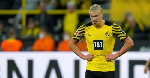 Borussia Dortmund plan for life without Haaland as replacement budget set