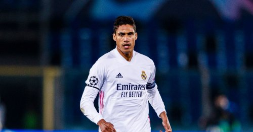 Man Utd show how much they value Raphael Varane compared to Harry Maguire
