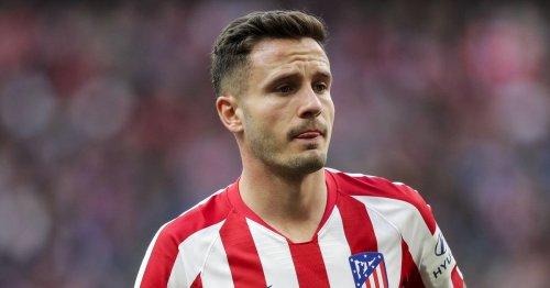 Liverpool 'make contact' with Saul Niguez as Xherdan Shaqiri demands exit