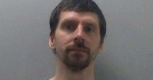 Jilted man who stabbed ex to death as she drove him home is jailed for life